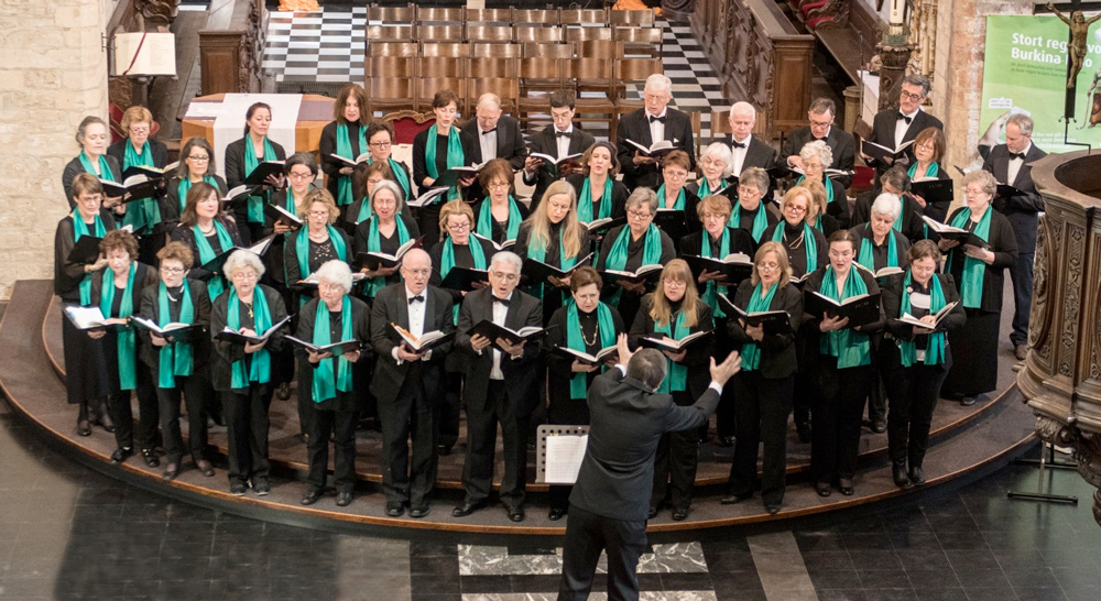 International Chorale of Brussels