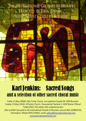 Karl Jenkins: Sacred Songs